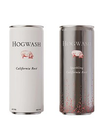 Mixed Hogwash Cans - Case of 24